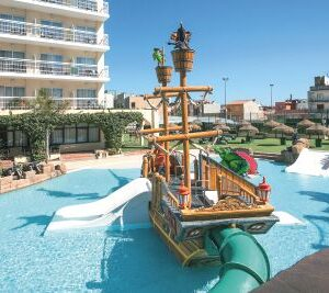 All Inclusive Evenia Olympic Suites Costa Brava