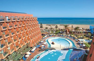 All Inclusive Protur Roquetas Hotel & Spa Costa Almeria