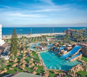 All Inclusive Evenia Zoraida Resort Costa Almeria