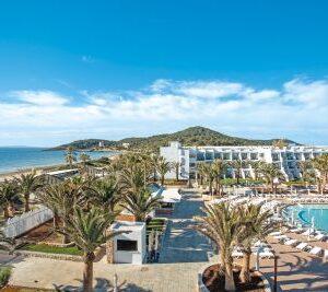 All Inclusive Grand Palladium White Island Resort & Spa Ibiza