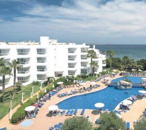 All Inclusive Tropic Garden Ibiza
