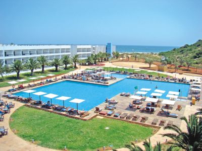 All Inclusive Grand Palladium Palace Ibiza Resort & Spa Ibiza