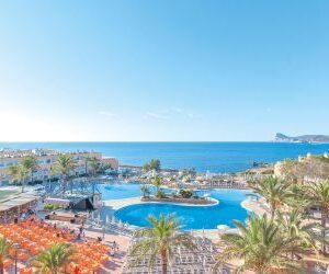 All Inclusive Sirenis Seaview Country Club Ibiza