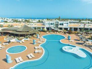 All Inclusive Club Playa Blanca Lanzarote