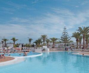 All Inclusive Rio Playa Blanca Lanzarote