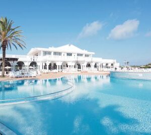 All Inclusive Grupotel Mar de Menorca Menorca