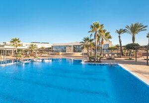 All Inclusive Insotel Punta Prima Resort & Spa Menorca