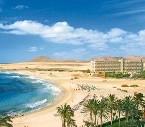 All Inclusive Riu Oliva Beach Resort Fuerteventura