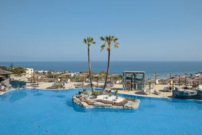 All Inclusive AluaVillage Fuerteventura Fuerteventura