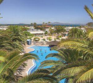 All Inclusive Alua Suites Fuerteventura Fuerteventura