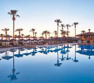 All Inclusive Atlantica Golden Beach Paphos