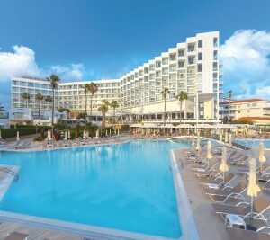 All Inclusive Leonardo Plaza Cypria Maris Beach Hotel & Spa Paphos