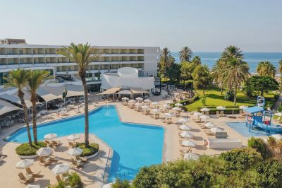 All Inclusive Louis Imperial Beach Paphos