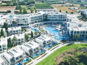 All Inclusive TUI BLUE Atlantica Mare Village Paphos Paphos