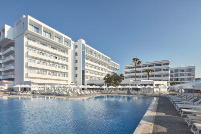 All Inclusive TUI SUNEO Atlantica Sancta Napa Hotel Larnaca