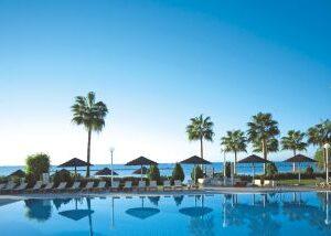 All Inclusive Atlantica Miramare Beach Larnaca