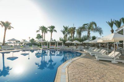 All Inclusive TUI BLUE Atlantica Sea Breeze Larnaca