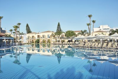 All Inclusive TUI BLUE Atlantica Aeneas Resort Larnaca
