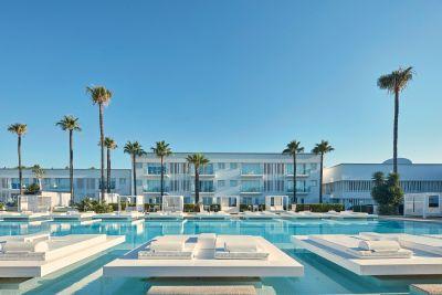All Inclusive Atlantica So White Club Resort Larnaca
