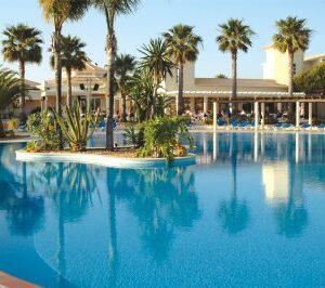 All Inclusive Adriana Beach Club Algarve
