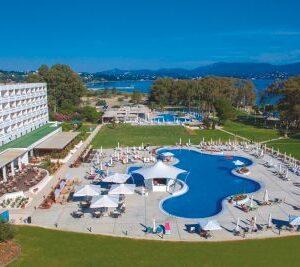 All Inclusive TUI BLUE Kerkyra Golf Corfu