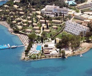 All Inclusive Corcyra Beach Corfu