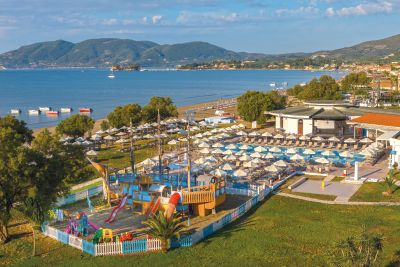 All Inclusive Zante Beach Zakynthos