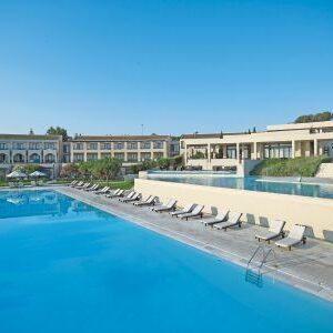 All Inclusive Atlantica Eleon Grand Resort & Spa Zakynthos