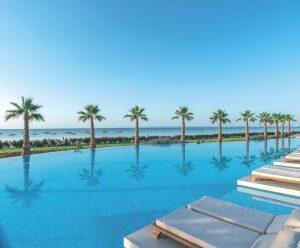 All Inclusive TUI BLUE Lagoon Palace Chalkidiki