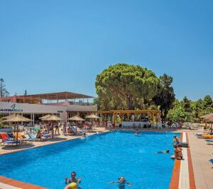 All Inclusive Kalogria Beach Olympische Riviera
