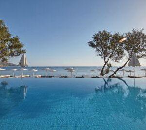 All Inclusive Giannoulis Grand Bay Beach Resort Kreta-Chania