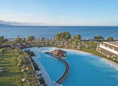 All Inclusive Giannoulis Cavo Spada Luxury Sports and Leisure Resort Kreta-Chania