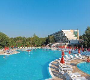 All Inclusive Primasol Ralitsa Superior Aqua Club Varna - Goudkust