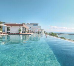 All Inclusive Grifid Encanto Beach Hotel Varna - Goudkust