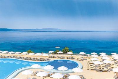 All Inclusive TUI BLUE Adriatic Beach Split