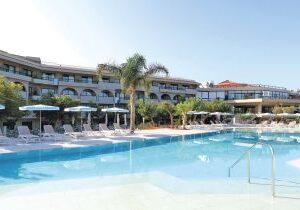 All Inclusive Grand Palladium Garden Beach Resort & Spa Sicilië-Palermo