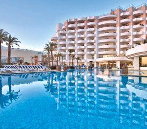 All Inclusive San Antonio Hotel & Spa Malta