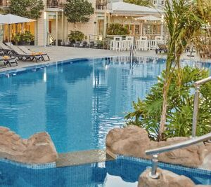 All Inclusive Sandos Monaco Beach & Spa Costa Blanca